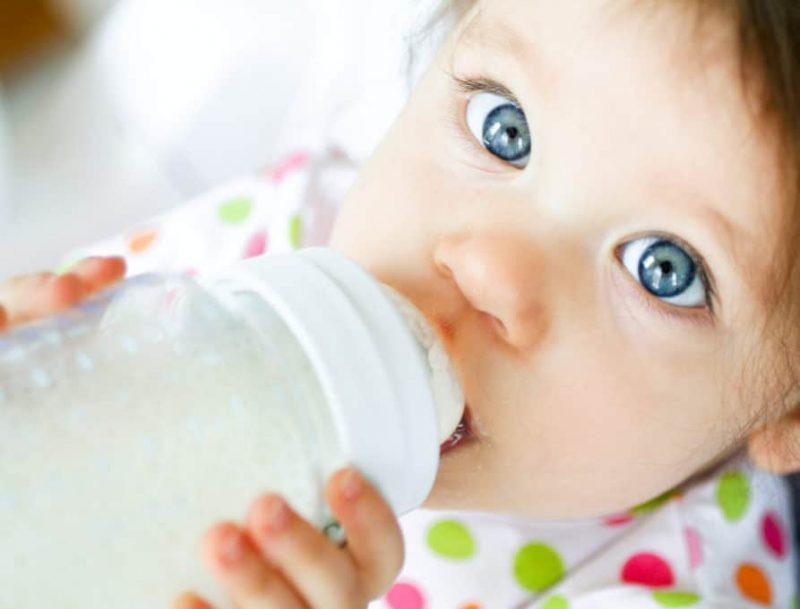 Tire-lait mains libres